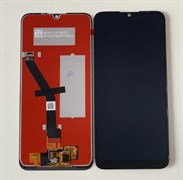 Дисплей Huawei Honor 8A + тачскрин черный